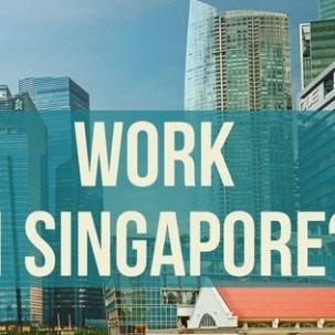 Lao Động Singapore Spass 2 năm
